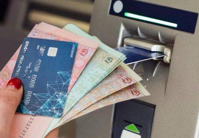 Ukrayna'da işletmelerden nakit çekim mümkün olacak, ATM gereksiz hale geliyor