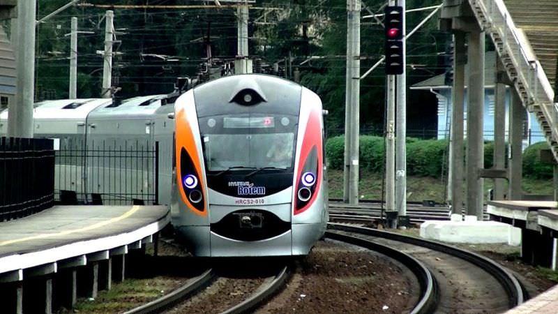 Tren-Resmi
