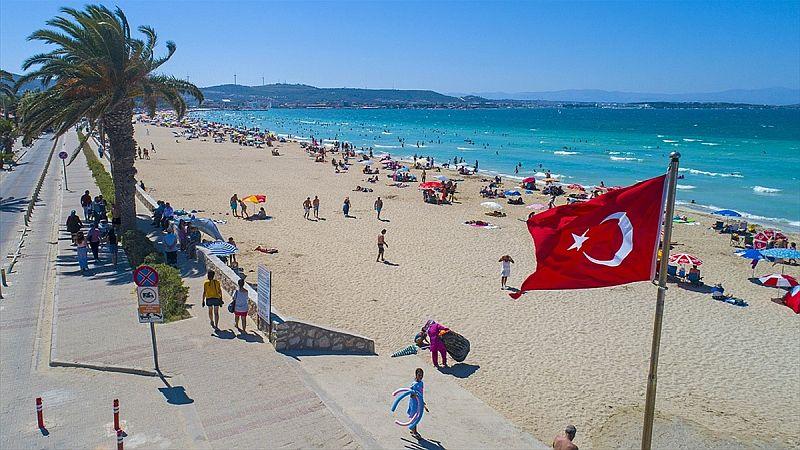 Turizm-Türkiye