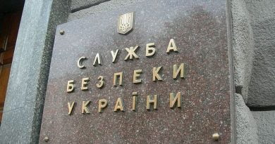 Ukrayna Güvenlik Servisi