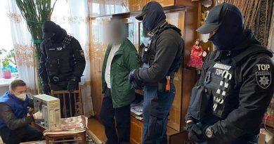 Ukrayna siber polisi, çocukları taciz eden ve pornografik içerik dağıtan suçluları ifşa etti