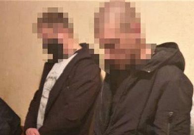 Ukrayna'da bir karakolda işkence iddiası. İki polis tutuklandı.