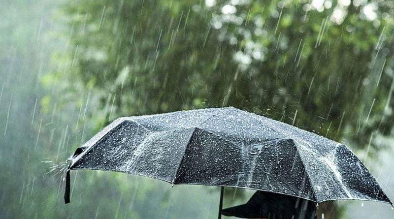 """Ukrayna Hidrometeoroloji Merkezi : """"Yağmurlar kuraklığı durdurdu"""""""
