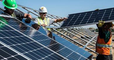 enerji panelleri yatırım