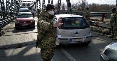 sınır noktaları Ukrayna