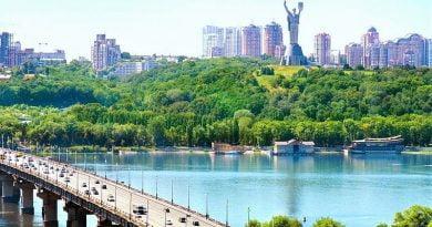 Ukrayna'nın şehirlerinin Avrupa şehirleri arasında ekonomik potansiyelleri açısından yeri