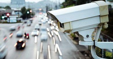 Kiev'de kameralar ilk günde 35 binden fazla ihlal kaydetti