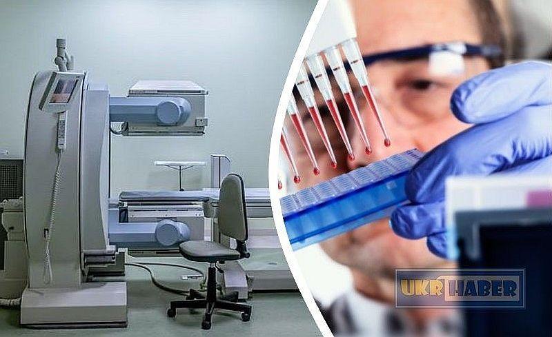 Ukraynalı doktorlar kanserle savaşmanın yeni bir yolunu buldu