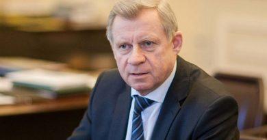 Yakov Smoliy