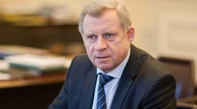 Ukrayna Merkez Bankası Başkanı Smoliy, siyasi baskıyı gerekçe göstererek istifa etti