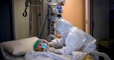 koronavirüs hastası