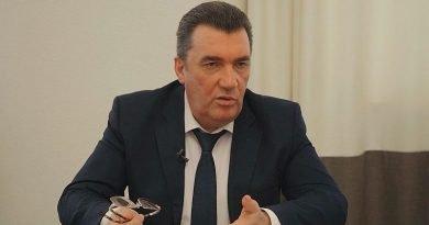 Aleksey Danilov