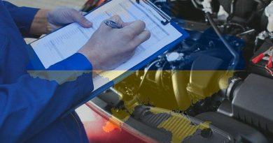 Araç muayenesi Ukrayna'ya geri mi dönecek?