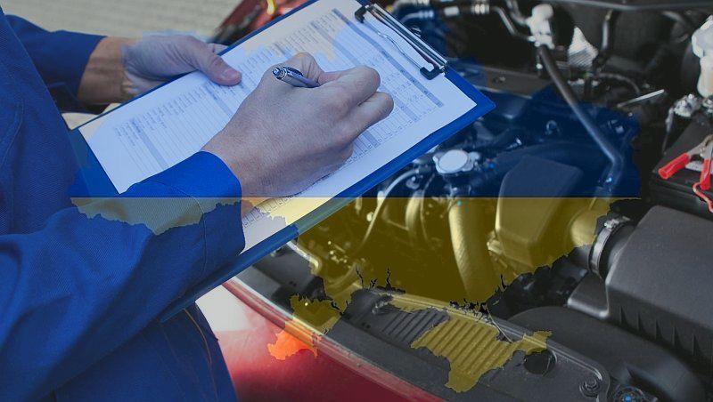 Araç muayenesi Ukrayna'ya geri mi dönecek