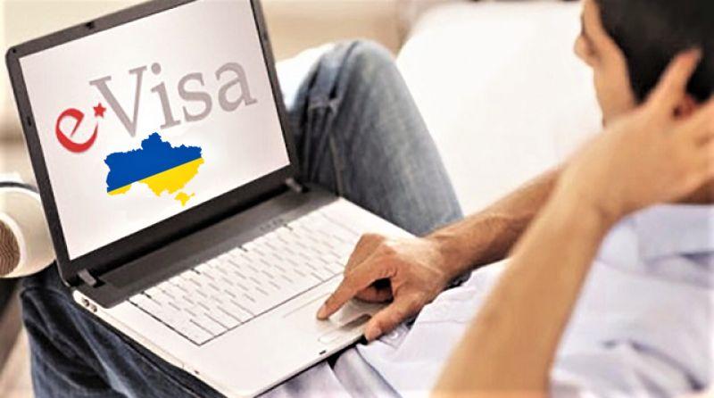 E-Visa-Ukrayna