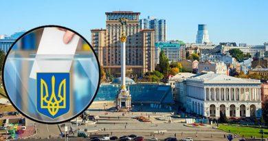 Kiev belediye başkanı seçimleri