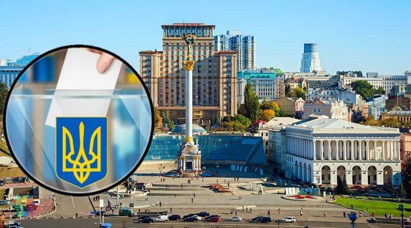 Kiev belediye başkanlığı seçimlerinde Kliçko rakipsiz (anket)