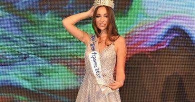 """Miss Tourism Ukraine-2020"" Güzelleri Odessa'da seçildi (foto)"