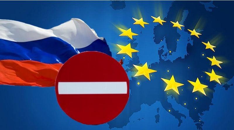 Rusya'ya karşı Kırım yaptırımlarına AB üyesi olmayan altı ülke katıldı