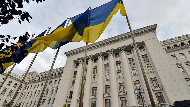 Ukrayna Cumhurbaşkanlığı Ofisi
