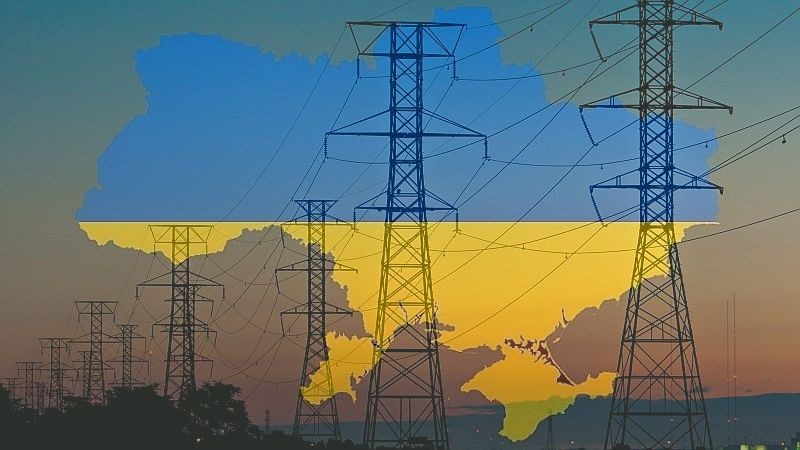 Ukrayna elektrik fiyatı