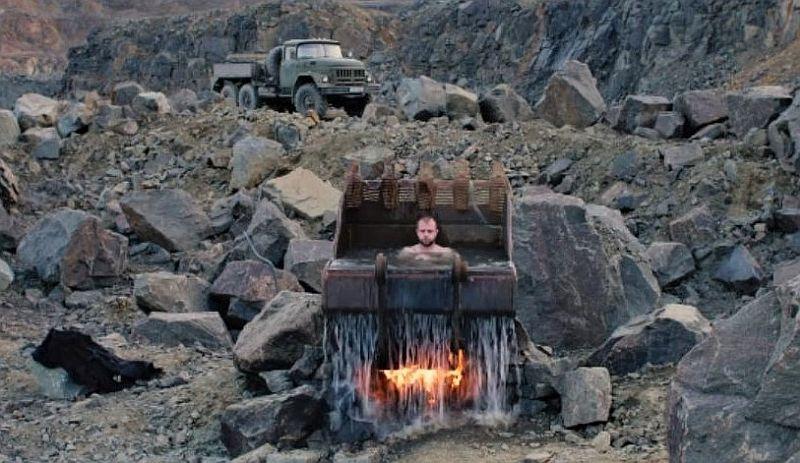 Ukrayna filmi Atlantis Avrupa Film Akademisi adayları listesinde