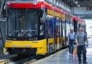Ukraynalı şirketten Romanya'ya 17 adet tramvay vagonu