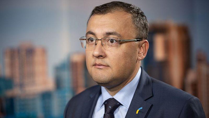 Vasiliy Bodnar