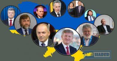 En zengin 10 Ukraynalı
