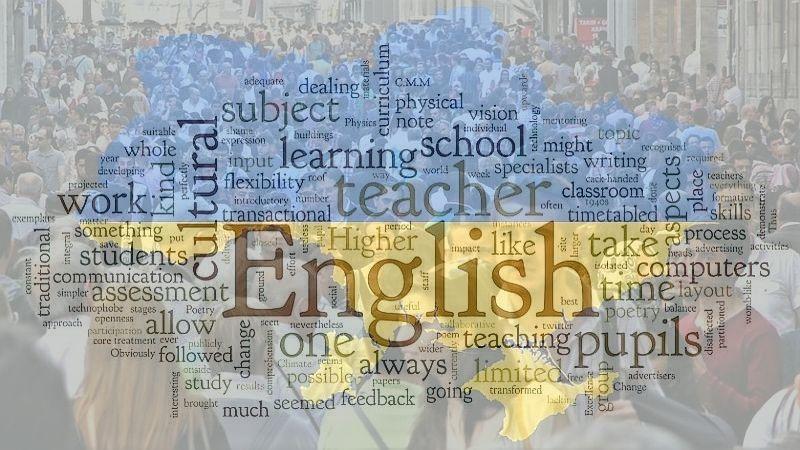 İngilizce yeterlilik seviyesi