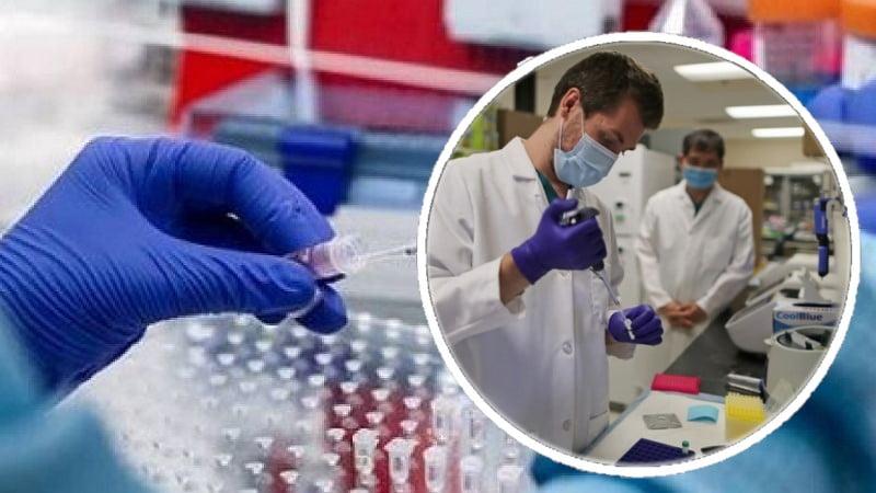 Koronavirüs Covıd-19 Test