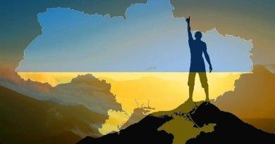 Ukrayna Başarı Zirve