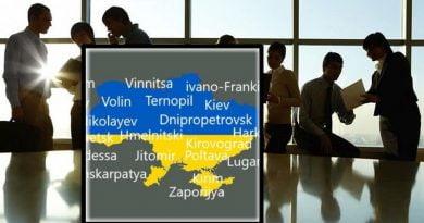 Ukrayna İş Dünyası
