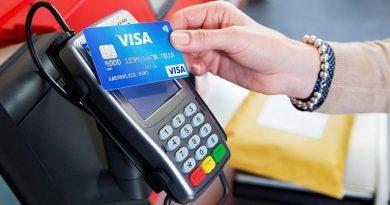 Ukraynalıların yurtdışında kartla yaptığı harcama