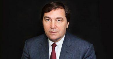 Aleksandr Gonçarov