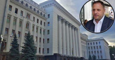 Andrey-Yermak-Ukrayna-Cumhurbaşkanlığı-ofisi