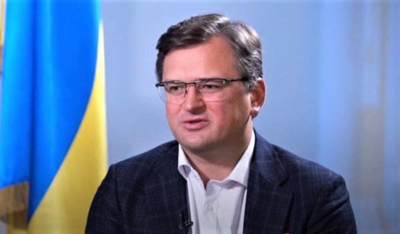 Dmitriy Kuleba