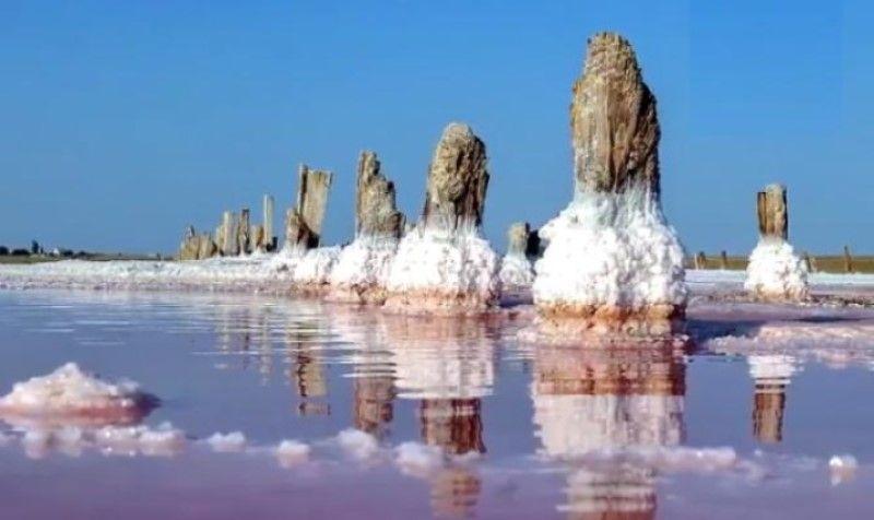 Herson bölgesi bu yıl yaklaşık 3 milyon turist tarafından tercih edildi
