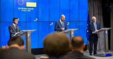 Kiev ve Brüksel, bir dizi alanda ekonomik entegrasyon üzerinde anlaştı