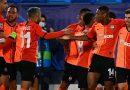 Shakhtar Donetsk, Şampiyonlar Ligi'nin ilk turunda Real Madrid'i devirdi
