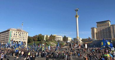 Ukrayna İsyan Ordusu, işbirlikçilerle ilgili bir yasanın kabul edilmesini talep ediyor