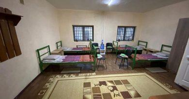 Ukrayna hapishanelerindeki lüks sınıf hücrelerden bir milyon grivna elde edildi