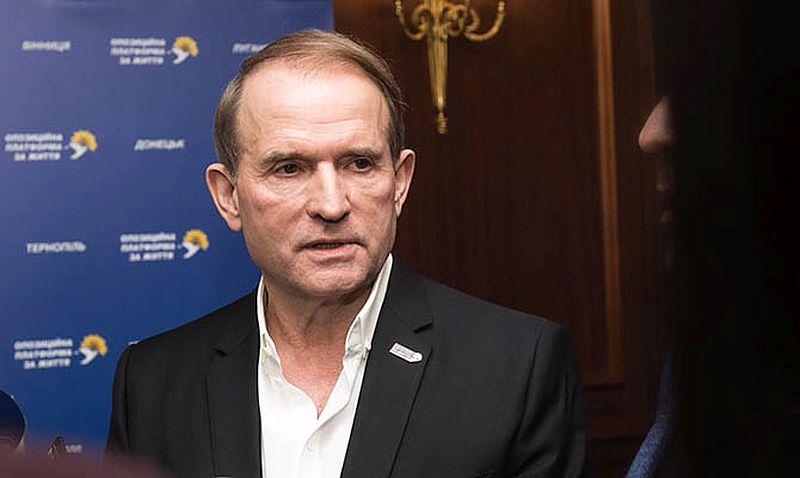 Viktor Medvedçuk